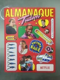 Almanaque Tudum - Netflix