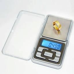 Título do anúncio: Mini Balança Digital De Precisão  01gramas a 01gramas Até 500gramas