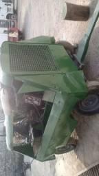 Motor irrigação