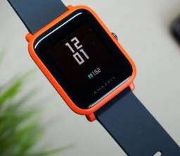Smartwatch Amazfit Bip Versão Global Xiaomi Original com GPS - A Prova D'Agua