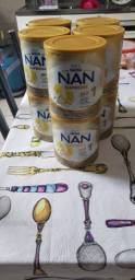 Nan Supreme 1 Lacrado 400gr 10 latas
