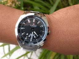 Relógio de pulso original naviforce