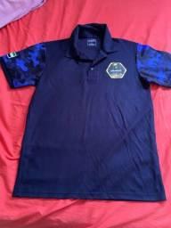 Camisa Fighter