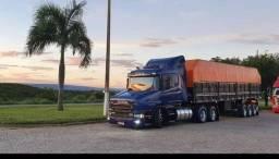 Vende se esse caminhão