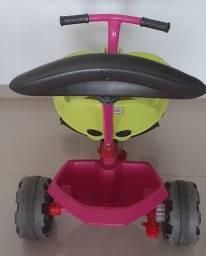 Triciclo Infantil Bandeirante Smart Plus