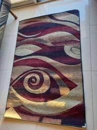 Lindo tapete 1 x 1,50 m