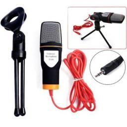 Microfones condensadores 2x Aceito Ofertas!!!!