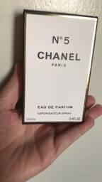 Chanel 5 perfume feminino