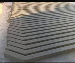 31 estaca de concreto