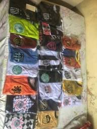 Camisas de times