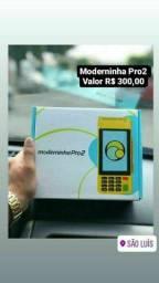 Moderninha Pro2 pronta entrega