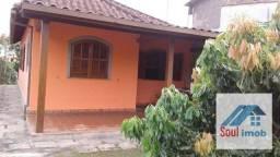 Casa com 3 dormitórios à venda, 90 m² por R$ 380.000,00 - Pimenteiras - Teresópolis/RJ