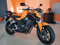 Honda CB500 F  2019/2019