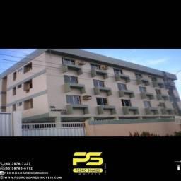 Apartamento com 3 dormitórios à venda, 85 m² por R$ 156.000,00 - Tambauzinho - João Pessoa