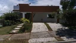 Casa Alphaville Litoral Norte 1 R$900.000 / Edna Dantas!!