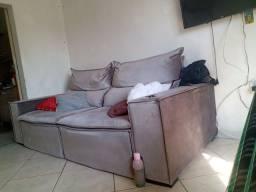 Vendo sofá 700,00