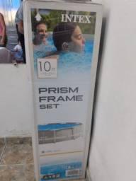 Diversão piscina