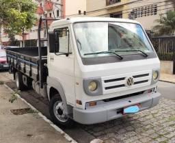 Volkswagen 8150 Carroceria