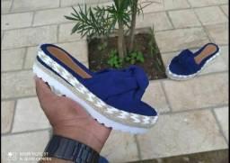 sandálias flat novas disponível do 34 ao 39