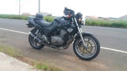 CB 500 2001 aceito troca
