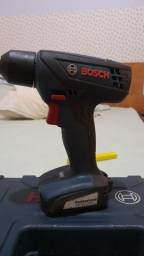 Parafusadeira/furadeira Bosch 1000 Smart