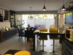 Sobrado com 3 dormitórios à venda, 310 m² por R$ 1.595.000 - Condomínio Primavera - Jardim