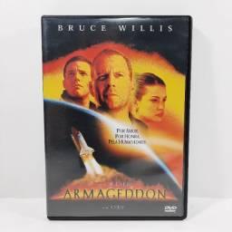 Dvd Armageddon Original