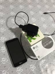 Celular LG K4 estado de novo! 8GB