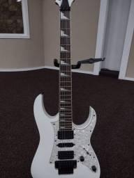 Guitarra Ibanez RG 350dzx wh (Até 12x no cartão)