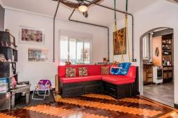 Apartamento à venda com 3 dormitórios em Rio branco, Porto alegre cod:177031