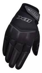 Luva X11 Nitro 3 com Touch Motociclista Ciclista Unissex Conforto e Segura. Acessorios