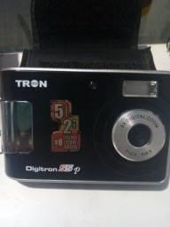 Máquina fotografia