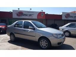 Fiat Siena Elx 1.3 Mpi Flex 8V 4P