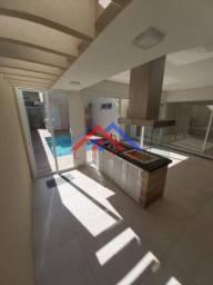 Casa à venda com 3 dormitórios em Vila santista, Bauru cod:3531