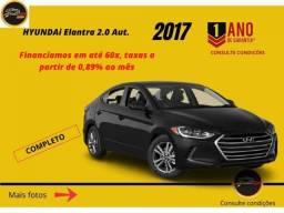 Hyundai Elantra AUT 2.0 FLEX 2017
