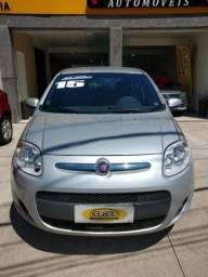 Fiat Palio Attract 1.4 2015 Flex