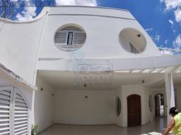 Casa para alugar com 4 dormitórios em Alto da boa vista, Ribeirao preto cod:L126164