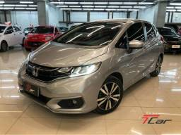 Honda Fit elx cvt
