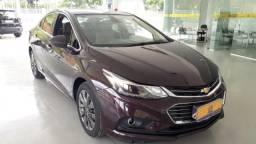 Chevrolet Cruze 1.4 TURBO LTZ 16V FLEX 4P AUTOMATICO 5P