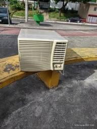 Ar condicionado springer