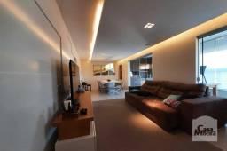 Apartamento à venda com 4 dormitórios em Ouro preto, Belo horizonte cod:317116