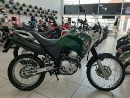 Yamaha Temere 250