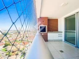 Apartamento com 3 dormitórios à venda, 106 m² por R$ 690.000,00 - Jardim das Américas - Cu