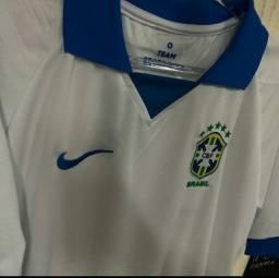 Camisa do Brasil tamanho G