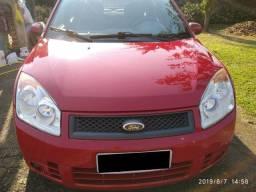 Ford Fiesta Class 2010