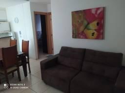 Alugo apartamento no chapada Do Mirante com 2 quartos todo mobiliado