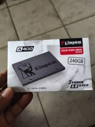 HD SSD KINGSTON