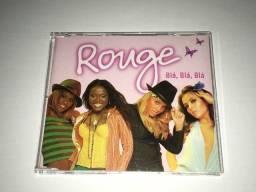 Cd Rouge - Blá Blá Blá - Single