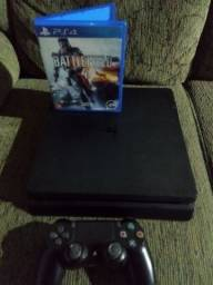 PS4 slim 500 gigas