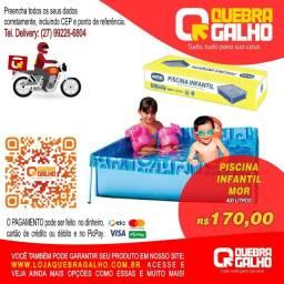 Piscina Infantil Mor 400l